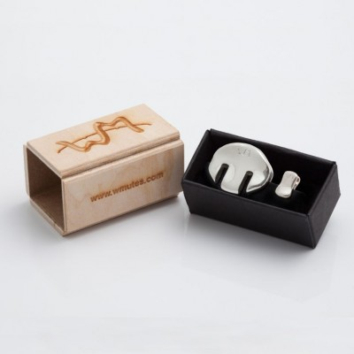Concert and Practice Mute Set Violin